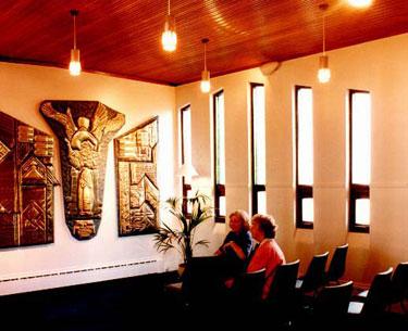 Flannan Chapel